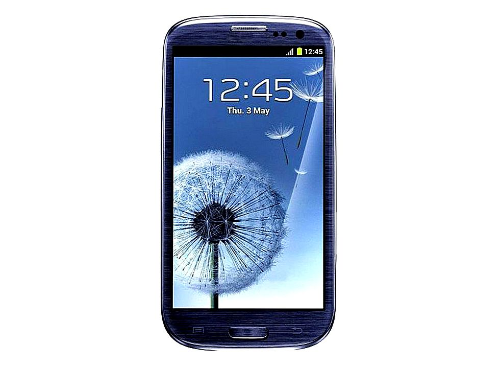 refurbished samsung galaxy siii android touch screen unlock