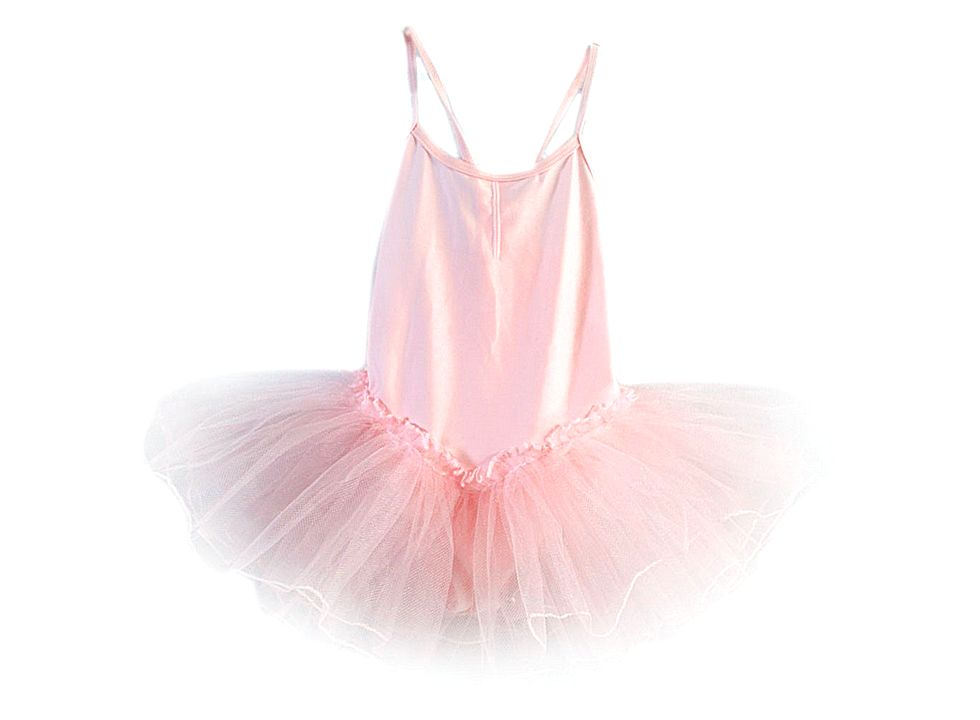 Pink Leotard Dance Ballet Dress Skirt Girl S F00343 Buy