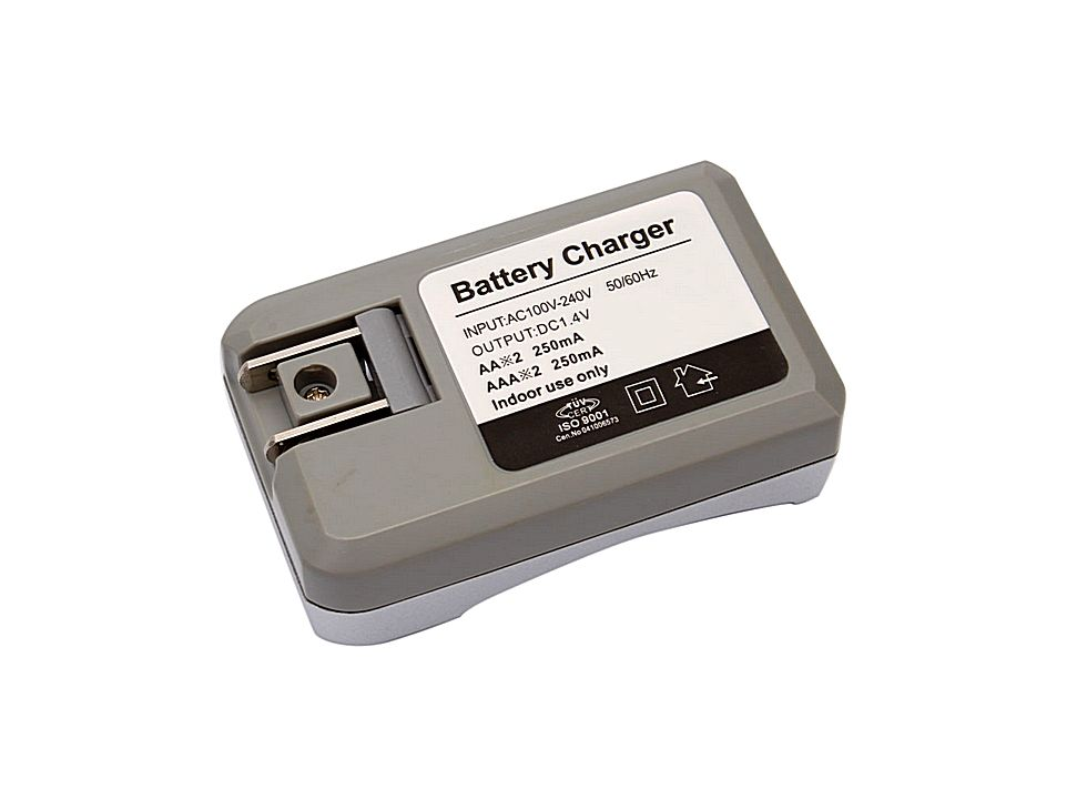 N Battery Rechargeable AAA Rechargeable Batte...