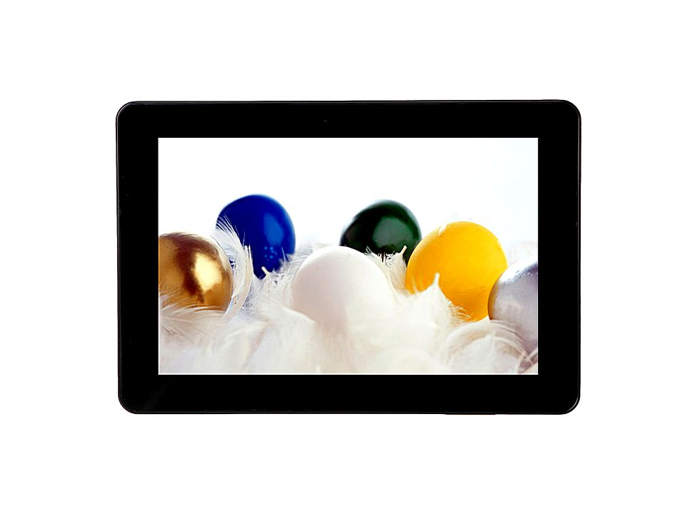 Ainol Hero Touch Screen Android Tablet PC with Camera Wifi