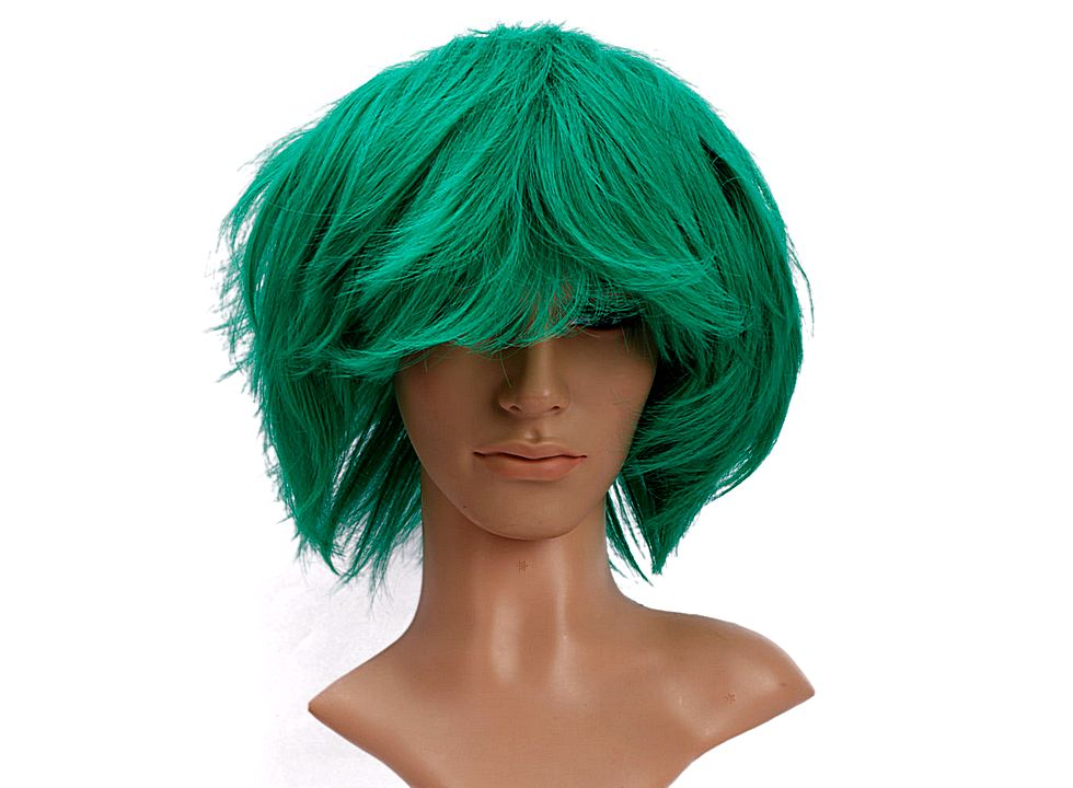 Party City Wigs Review