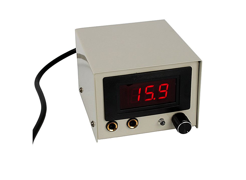 Digital Power Supply : Lcd digital tattoo power supply h buy at lowest prices