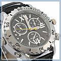 Silver EAdge Engraving Waterproof Watch With Hidden Camera 4GB 640 x 480 21000112 2