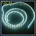Light LED Strip Car Lights Flexible White 72cm Q00267WH