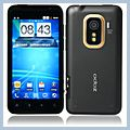 "ZOPO MTK Touch Screen Android Dual SIM GPS Bluetooth Smart Phone Black ZP100 4.3"" 6575 1GHZ 4.0 A-GPS 3G 82008991"