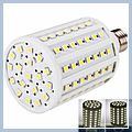 White Light Corn Lamp E27-220V-18W 6000K 102LED SMD5050 88008702