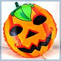 Halloween Carnival Dancing Decoration Pumpkin Balloon W01126