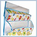 Sunflower Bag Hanging Storage Box Storage Bag J02542