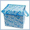 Waterproof Barrel Storage Bag Small Blue J02553