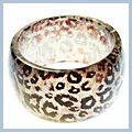 Leopard Grain Bracelet Barrel-shaped S00300