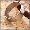 Size Men Fashionable Corss Bible Stainless Steel Ring 11 3 8 S01733