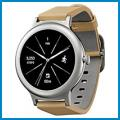 LG Watch Style review, specifications, manual and drivers