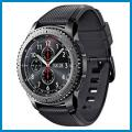Samsung Gear S3 frontier review, specifications, manual and drivers