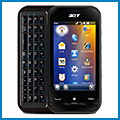 Acer neoTouch P300 review, specifications, manual and drivers