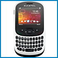 Alcatel OT-358 review, specifications, manual and drivers