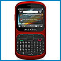 Alcatel OT-803 review, specifications, manual and drivers