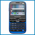 Alcatel OT-838 review, specifications, manual and drivers