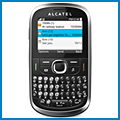 Alcatel OT-870 review, specifications, manual and drivers