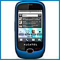 Alcatel OT-905 review, specifications, manual and drivers