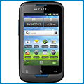 Alcatel OT-988 Shockwave review, specifications, manual and drivers