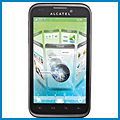 Alcatel OT-995 review, specifications, manual and drivers