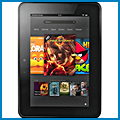 Amazon Kindle Fire HD review, specifications, manual and drivers