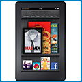 Amazon Kindle Fire review, specifications, manual and drivers