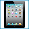 Apple iPad 2 CDMA review, specifications, manual and drivers