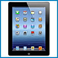 Apple iPad 4 Wi-Fi + Cellular review, specifications, manual and drivers