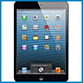 Apple iPad mini Wi-Fi + Cellular review, specifications, manual and drivers