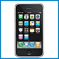 Apple iPhone 3G review, specifications, manual and drivers