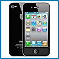 Apple iPhone 4 review, specifications, manual and drivers