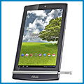 Asus Memo review, specifications, manual and drivers