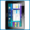 BlackBerry 4G LTE PlayBook review, specifications, manual and drivers