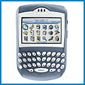 BlackBerry 7290 review, specifications, manual and drivers