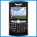BlackBerry 8800 review, specifications, manual and drivers