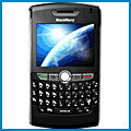 BlackBerry 8820 review, specifications, manual and drivers