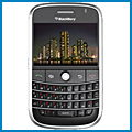 BlackBerry Bold 9000 review, specifications, manual and drivers