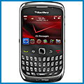 BlackBerry Curve 3G 9330 review, specifications, manual and drivers