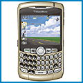 BlackBerry Curve 8320 review, specifications, manual and drivers