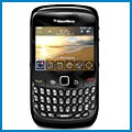 BlackBerry Curve 8520 review, specifications, manual and drivers