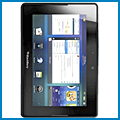 BlackBerry PlayBook 2012 review, specifications, manual and drivers