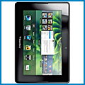 BlackBerry PlayBook review, specifications, manual and drivers