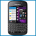 BlackBerry Q10 review, specifications, manual and drivers