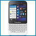 BlackBerry Q5 review, specifications, manual and drivers