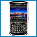 BlackBerry Tour 9630 review, specifications, manual and drivers