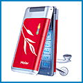 Haier M1000 review, specifications, manual and drivers