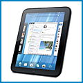 HP TouchPad 4G review, specifications, manual and drivers