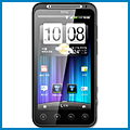 HTC Evo 4G review, specifications, manual and drivers