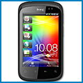 HTC Explorer review, specifications, manual and drivers